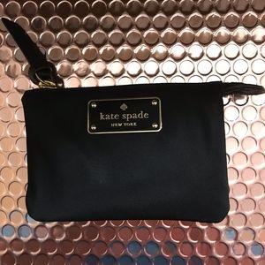♠️Kate Spade Mini Natasha wallet/coin purse NWT♠️